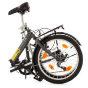 20-FOLDING-BIKE-TOULOUSE-CHARCOAL-GREY-6-GEARS-KS-CYCLING-NEW-570B-0-11