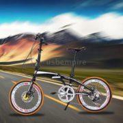 20-Folding-Bike-7-Speed-Bicycle-Fold-Storage-School-Sports-city-Shimano-UU-U7H6-0-1