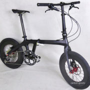 20-Folding-Bike-Road-Bicycle-Shimano-10-Speed-Disc-Brake-only-1018kg-full-bike-0-0