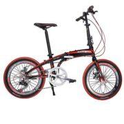 Fashion-20-Folding-Bike-7-Speed-Foldable-Bicycle-Boys-Girls-Ride-Sports-SP-J5E5-0-2