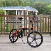 New-20-Folding-Bike-7-Speed-Fold-Storage-School-College-Bicycle-Sports-7FW1-0-0