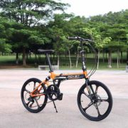 New-20-Folding-Bike-7-Speed-Fold-Storage-School-College-Bicycle-Sports-7FW1-0-2