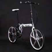 TOP-023-20-Folding-Bike-7-Speed-Bicycle-Fold-Storage-School-Sports-7DK0-0-2