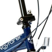 Universal-Wayfarer-20-Folding-Bike-Blue-or-White-1-Year-Manufacturer-Warranty-0-4