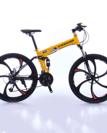 26-Folding-Mountain-Bike-27-Speed-Double-Disc-Brake-Suspension-Fork-Aluminium-0