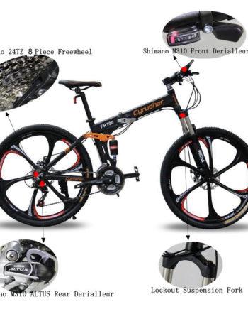 Folding Bikes 4u Folding Bikes Parts And Accessories