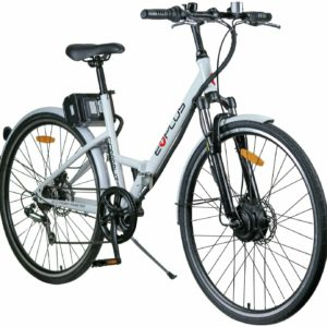 eBike Commute Electric Folding Bike 700c Wheel 36v Electric Bike **BRAND NEW**