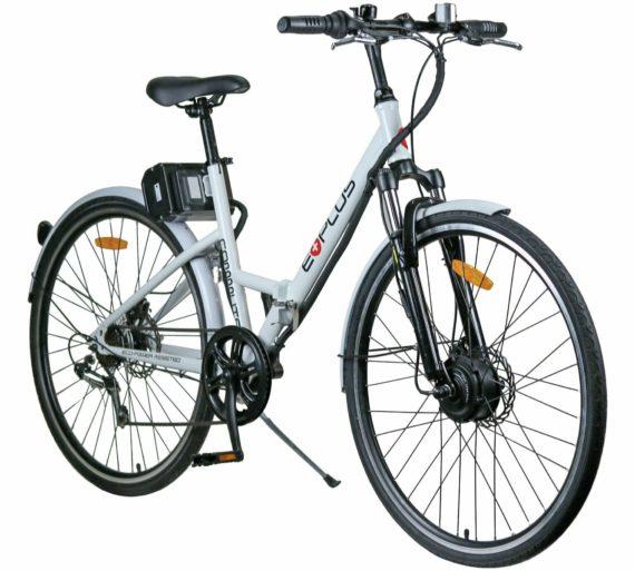 eBike Commute Electric Folding Bike 700c Wheel 36v Electric Bike **BRAND NEW**