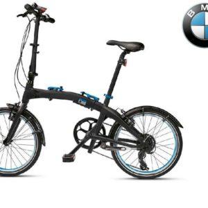 Original BMW Collapsible Tire Folding Bike New 80912447964 2447964
