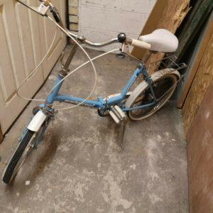 Universal folding bikes (retro) vintage 80s