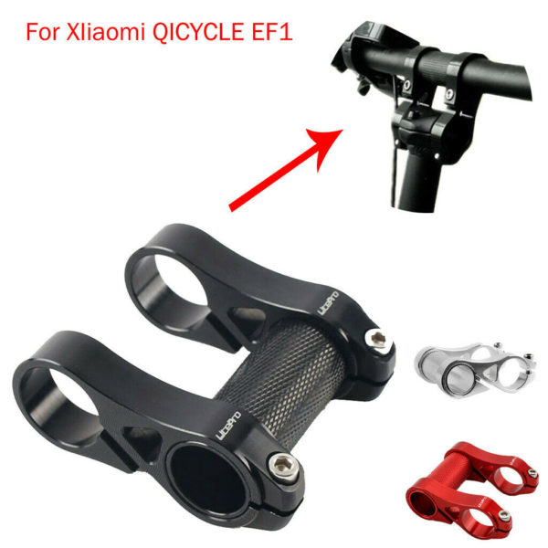 Electric Folding Bicycle Double stand Raise the handle For XIAOMI QICYCLE EF1