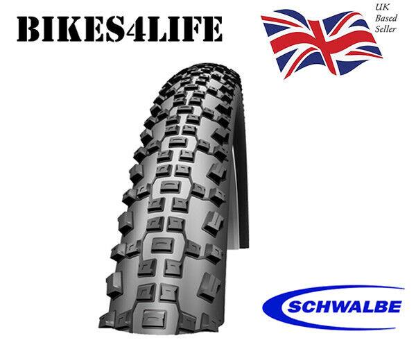 """1 x Racing Ralph 29"""" x 2.25 Folding Bike Tyre"""