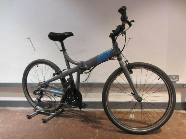 Tern Joe Folding Bike