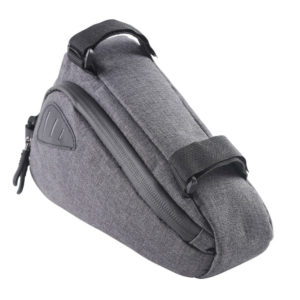 Waterproof Mountain Road Folding Bike Triangle Bag with Reflective Stripes