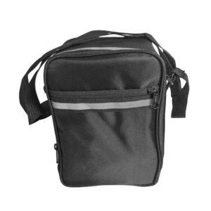Waterproof Folding Bicycle Tail Rack Bag Mountain Bike Rear Seat Trunk Bags