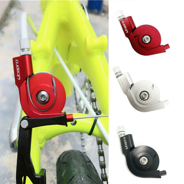 Road Bike Folding Bike V Brake Converter Adapter Braking Replace Part Accessory