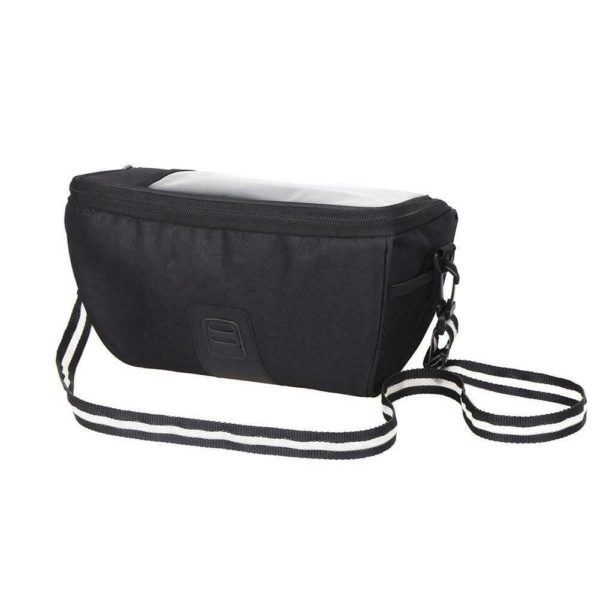 Multi-function Bicycle Cycling Front Handlebar Bag for MTB Folding Bikes