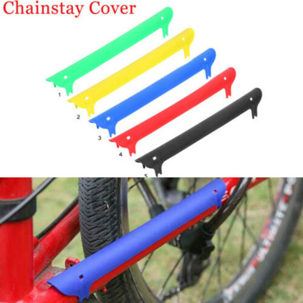 Mountain Chain guard Folding Bikes Cycling Chainstay Protector Bicycle