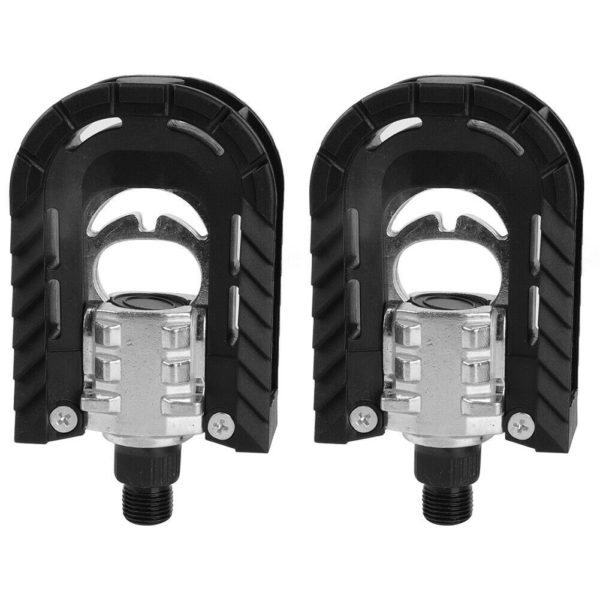 Bicycle Pedals 1 Pair Mountain Bike Pedals for Mountain Bike for Folding Bike