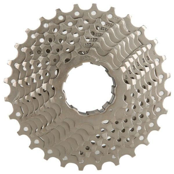 Bicycle Cassette 10 Bike Flywheel Steel for Road Bicycle Folding Bicycle