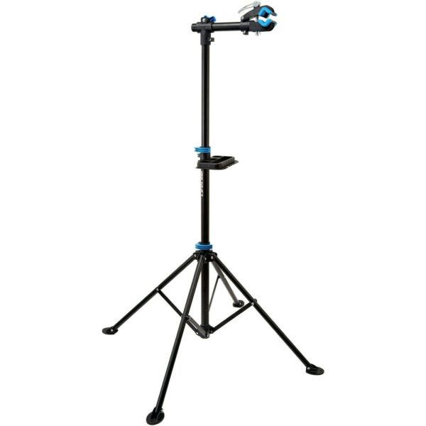 LifeLine Folding Bike Workstand BLACK [