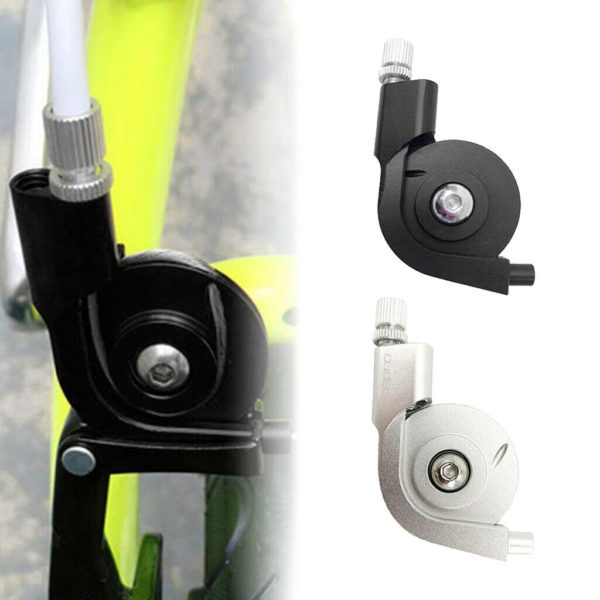 2x Folding Bike Road Bicycle V Brake Adapter Converter to Caliper Brake Adaptor