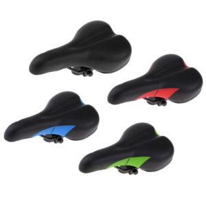 Universal Saddle for Mountain Bicycle Road Bike Fixed Gear Bike Folding Bike