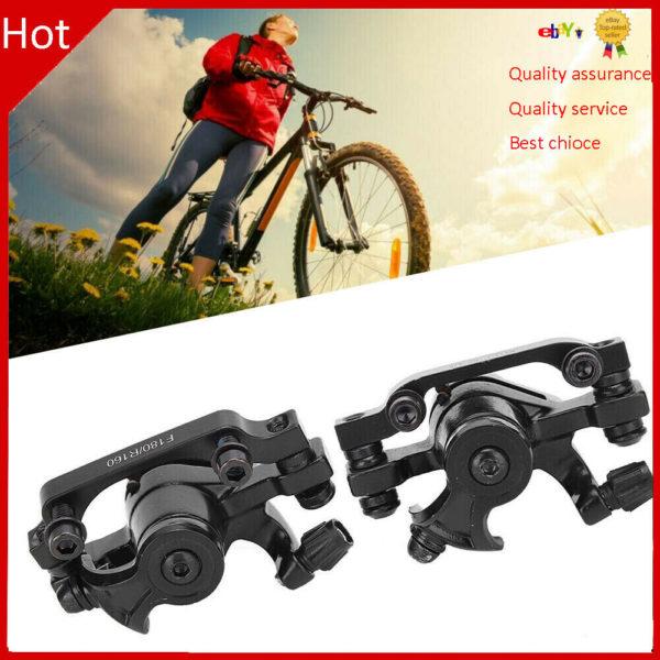 BB2 Aluminium Alloy Cycling Disc Brake Device Mountain Bike Folding Bicycle Kit