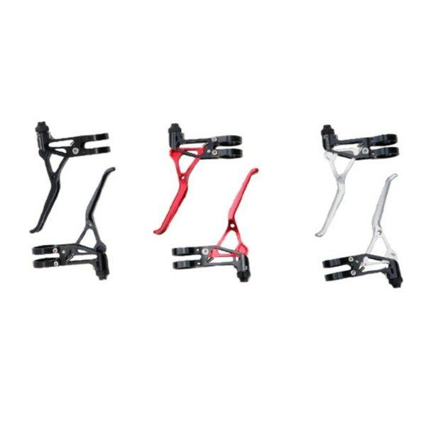 Litepro Folding Bike Brake Levers Ultralight Bicycle LP V Brake Lever for B V6C4