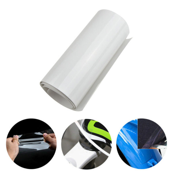 1M PVC Helicopter Tape |  Bike Protection Tape |  Folding Bikes Frame Protection