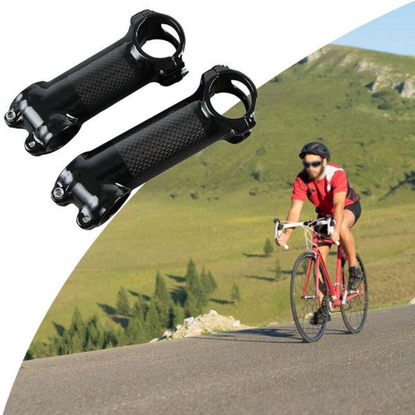 Folding bike Handlebar Stem Sports Outdoor Accessories Full carbon fiber