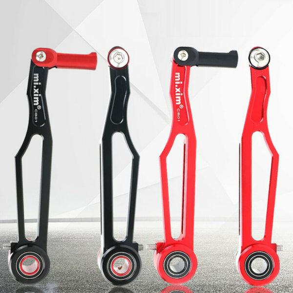 Ultra-light Aluminum Short/Long Arm V Brake Caliper Folding Bike  Brake