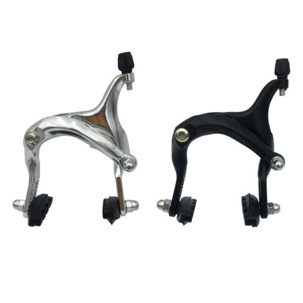 1pc C Caliper Brake Rear Front Aluminum alloy Folding bicycles Practical