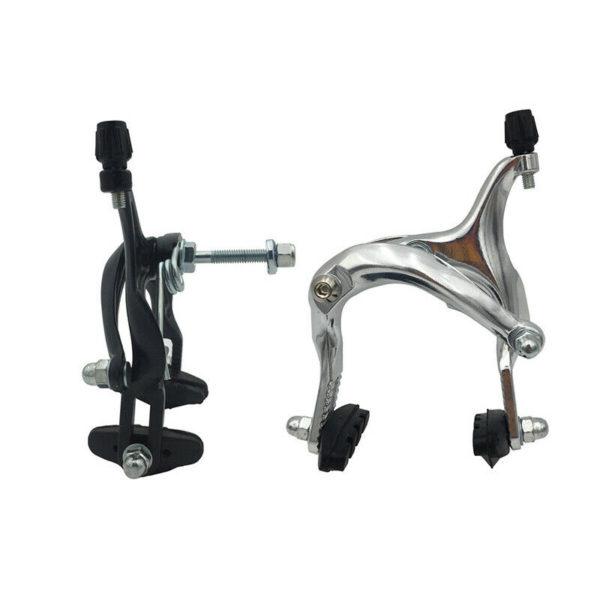 1pc C Caliper Brake Rear Folding bicycles For Daxing BT410 Bike Practical