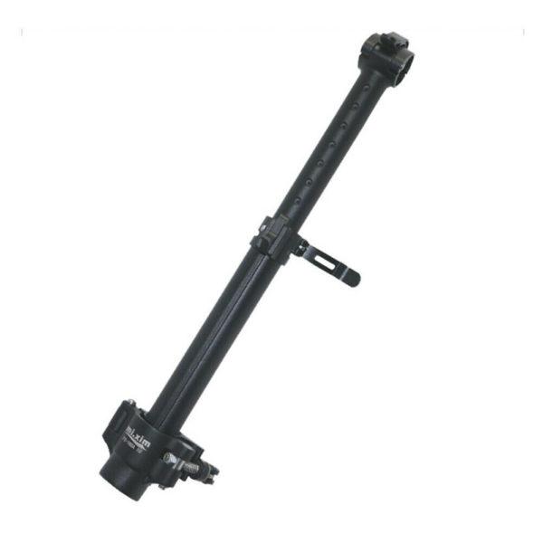 Stem Quill Stem For handlebar 25.4mm Folding Bike Handlebar Folding 1pcs