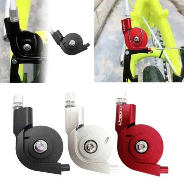 Road Bike Folding Bicycle V Brake Converter Adapter Rapid Braking Replace Parts