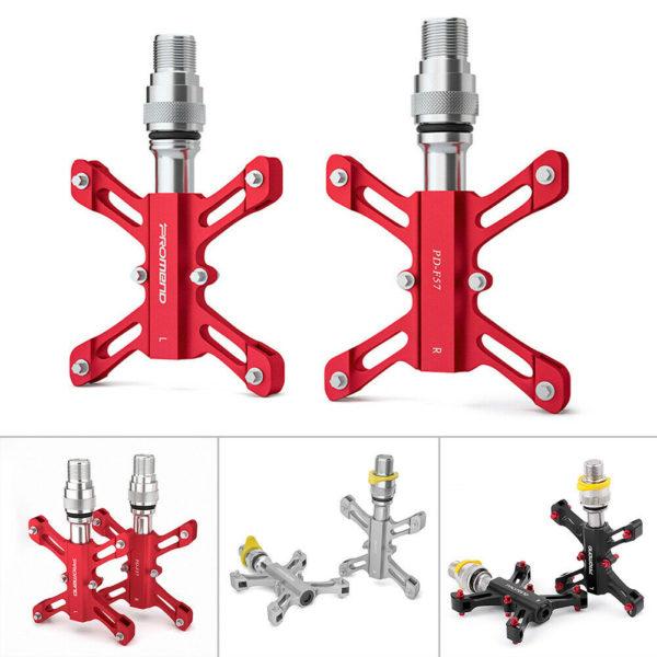 Bicycle Bearing pedal Folding bike PROMEND Ultralight Durable Practical