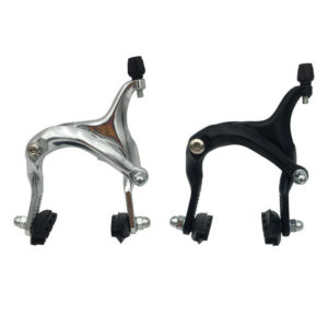 1- Piece Bike Bicycle Long Reach Road Calipers 61mm -79mm For Folding Bicycles