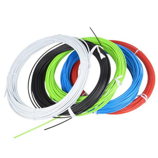 DIY Brake Cable Cable Three Layer Shifting 5M Bike Folding Bicycle Brake