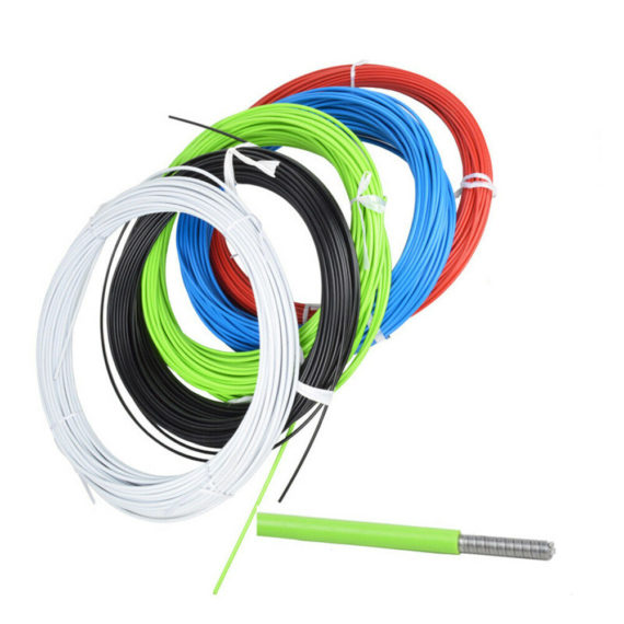 5M Brake Cable Road Bike Folding Bicycle Brake Cable Shifting Brand new