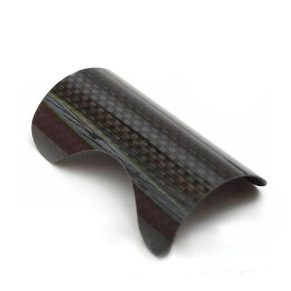 Aluminium For Brompton Bottom Bracket Protector Sticker Bicycle Folding Bike UK