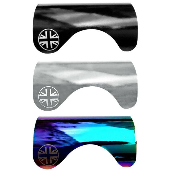 Carbon Bottom Bracket Sticker for Brompton Folding Bike BB Protective Pad