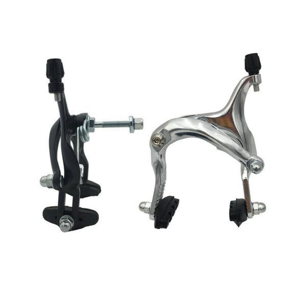 C Caliper Brake Rear Aluminum alloy Folding bicycles Convenient Practical