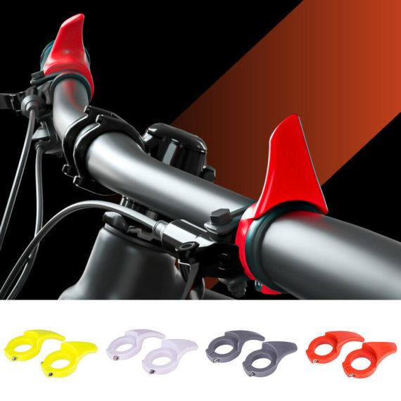 Horn Bicycle Mini Handlebar Handle Folding bikes MTB Mountain Bike Bicycle Mini