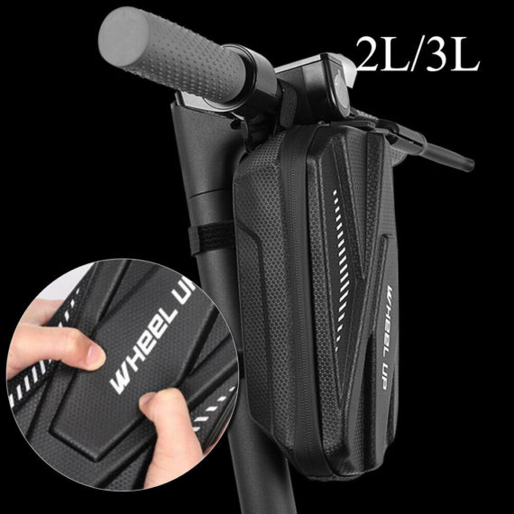 Storage Front Bag Pannier Supply Folding bikes Electric Scooter Durable