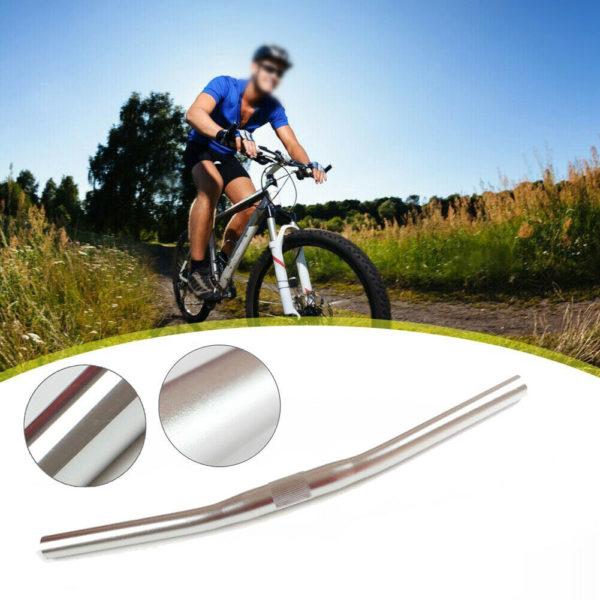 Handlebar Light weight Fixie bike Folding bicycle Bicycle Rise bar 25.4mm New