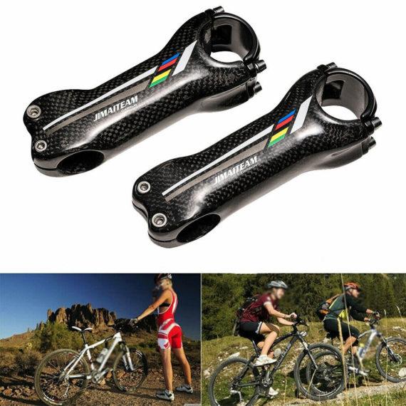 Handlebars Bike Stems 70-130mm High quality Folding bike MTB Durable JIMAITEAM