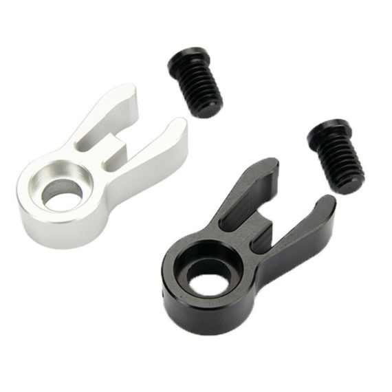 Fixing Buckle Front Fork Head Tube Catcher Crab Clamp For Brompton Folding Bike