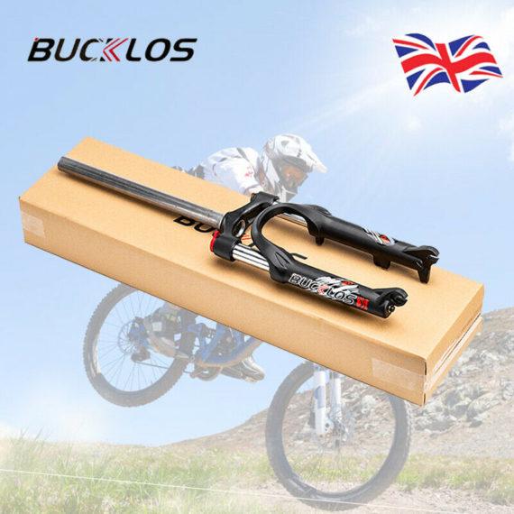 "20"" Folding Bike Suspension Fork 9mm QR 1-1/8"" Threadless Aluminum Manual Disc"