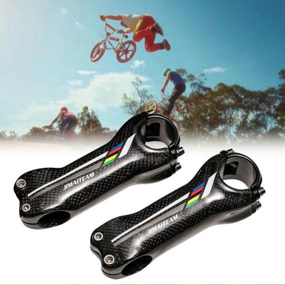 Bike Stems Bar 31.8MM 70-130mm High quality Folding bike MTB Durable JIMAITEAM